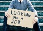 Bezrobotni m�czy�ni szybciej si� starzej�