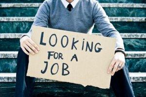 Bezrobotni mężczyźni szybciej się starzeją