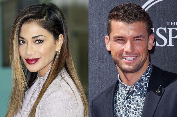 Nicole Scherzinger ma nowego faceta? Wszystko na to wskazuje. Piosenkarka chyba już wyleczyła złamane serce po rozstaniu z Lewisem Hamiltonem. Podobno spotyka się z tenisistą Grigorem Dimitrovem.