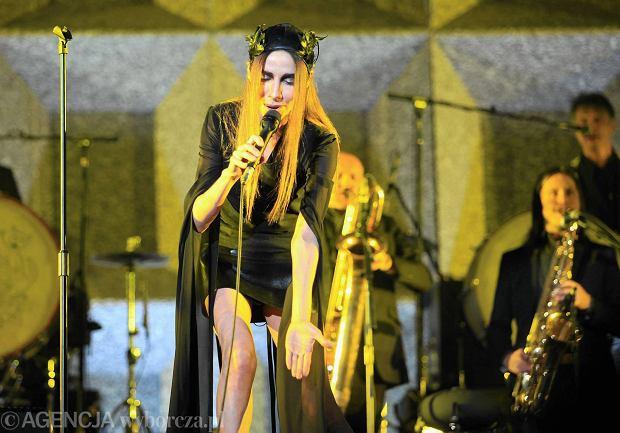Opener 2016. 29.06.2016 Gdynia Kosakowo, Opener Festival 2016. PJ Harvey