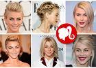 Sto lat Julianne Hough! 10 najlepszych fryzur - na ile sposobów można nosić boba?