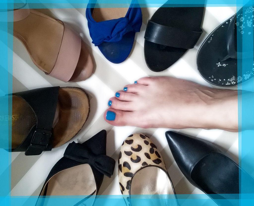 Jakie buty są najzdrowsze