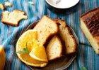 Ciasto jogurtowe na oliwie - Zdjęcia