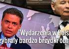"""PiS i Kaczyński w fatalnym świetle w materiale CNN. """"Ośmielili mroczne siły w Polsce"""""""