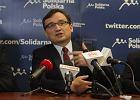 Minister chce śledztwa w sprawie kieleckich kopalni. I kontroli prokuratury