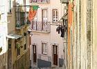 Lizbona. Malownicza Alfama