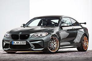 BMW M2 | Kuracja odchudzająca, karbon i zastrzyk mocy