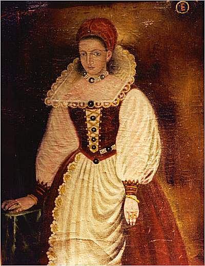 5 kobiet z historii, z którymi nie poszlibyśmy na randkę: Elżbieta Batory