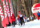 Bieg na Igrzyska. W Zakopanem biegali na nartach, cho� by�o 15 stopni ciep�a