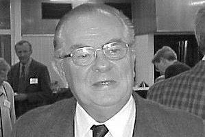 Lech Bieganowski (7.06.1940 - 22.03.2017)