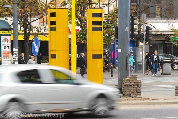 Spad�a liczba zabitych na ulicach. Gdzie najwi�cej wypadk�w?