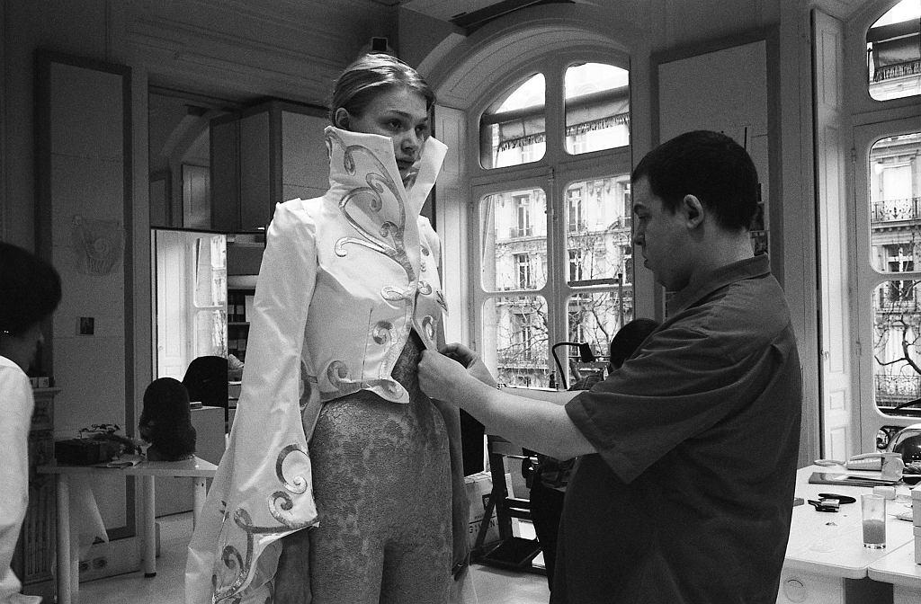 'McQueen', reż. Ian Bonhote / Gutek Film