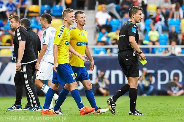 Zdjęcie numer 2 w galerii - Ekstraklasa. Legia ponownie wypożycza Mateusza Szwocha do Arki Gdynia