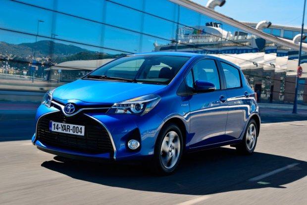 Toyota rozszerza sie� recyklingu akumulator�w aut hybrydowych