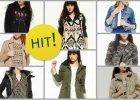 Wiosenne kurtki z Reserved - szeroki wyb�r w rozs�dnej cenie