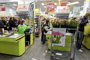 Biedronka wciąż szybko rośnie. Sprzedaż wzrosła do ponad 11 mld euro rocznie