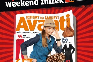 Regulamin Weekend Zni�ek Avanti 10/13