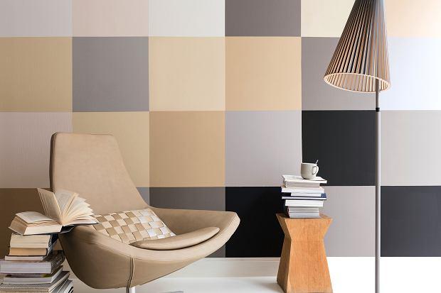 Dekoracyjne malowanie ścian