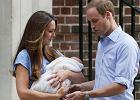 Ksi�na Kate i ksi��� William pokazali syna