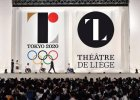 Tokio 2020. Polemika wok� logo igrzysk