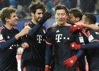 """Bundesliga. Lewandowski i Piszczek w jedenastce kolejki """"Kickera"""""""