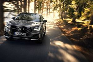 Audi Q2 Edition #1 | Specjalna edycja na start