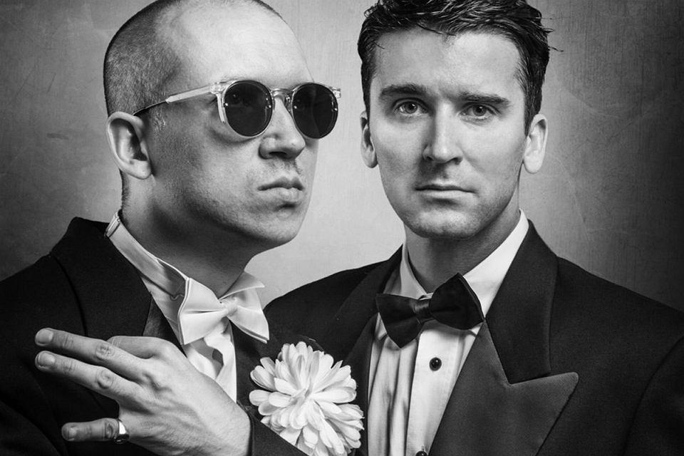 Nominowani do Wdechy 2017: Jan Młynarski i Marcin Masecki