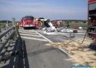 Coraz bli�ej poznania przyczyny tragedii na A4