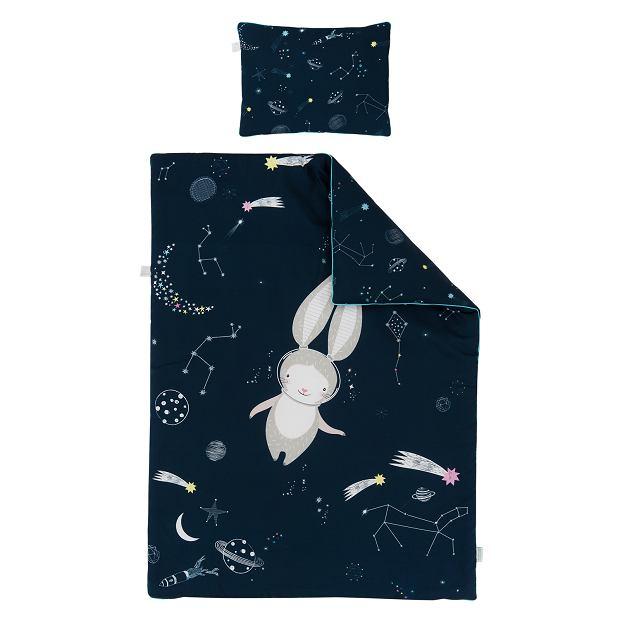 Anna Guzik zaprojektowała kolekcję pościeli dla dzieci