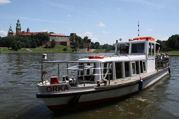 Statek Orka