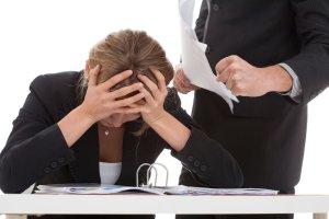 Krytyka w pracy