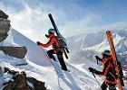 Gdzie uprawiać narciarstwo ekstremalne