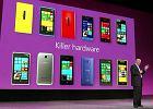 Microsoft pokaza� nowe funkcje Windows Phone 8. Urz�dzenia ju� od listopada w sklepach