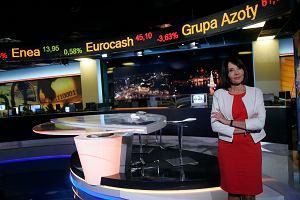 TVN 24 Biznes i �wiat. Czy da si� zarobi� na informacjach?