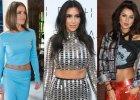 Kim Kardashian, Edyta Herbu�, Natalia Siwiec