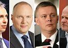 """Studio """"Wyborczej"""": Siemoniak, Kowal, Przybylski, Kurski"""