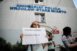 """Prokuratura może postawić policjantom zarzut """"znęcania się"""" nad Igorem Stachowiakiem"""