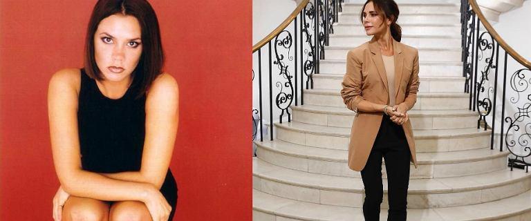 Victoria Beckham - od Posh Spice do cenionej projektantki. 10 lat marki świętuje w swoim stylu