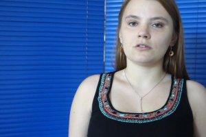 Angelika (22 lata), ��d�