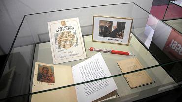 Wystawa '1918 - 2018. Sto Lat Niepodległości, Polska światu' w Muzeum Architektury we Wrocławiu