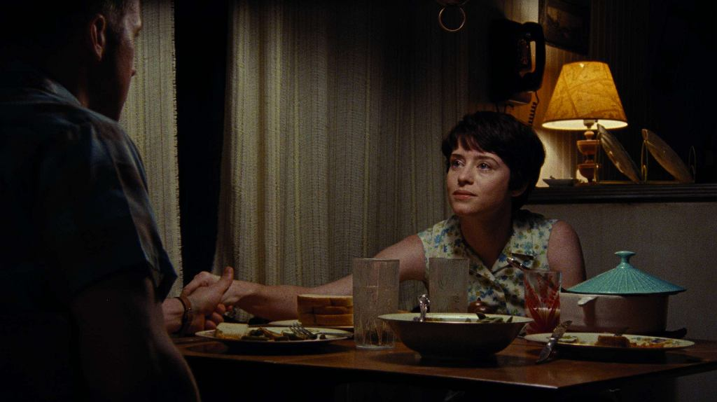 Claire Foy w filmie 'Pierwszy człowiek' / UIP