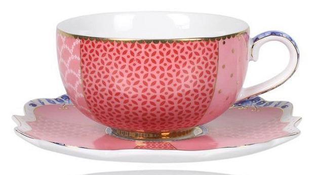 Fili�anka + spodek Bl Nassau Pink