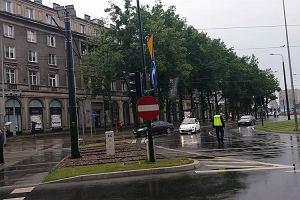 Korowód Nowohucki przeszedł ulicami dzielnicy