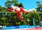 Złoty medal Dariusza Bednarskiego w gorącej Australii
