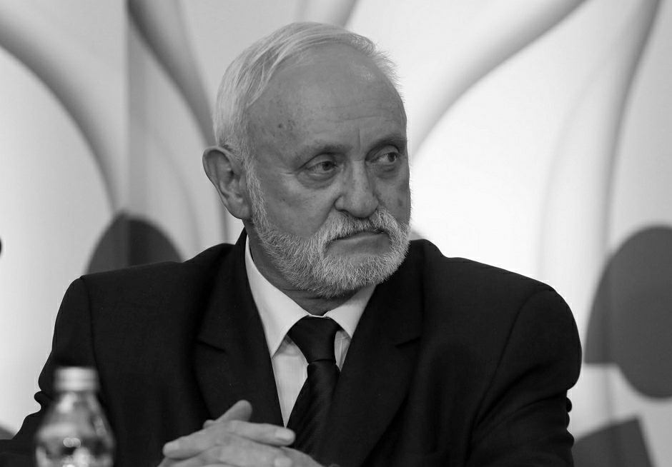 Kazimierz Czaplicki nie żyje
