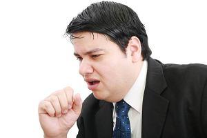Chrypka - niekoniecznie objaw banalnej infekcji