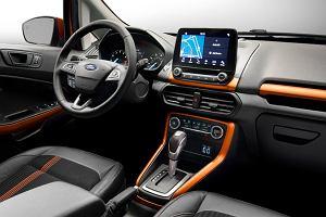 Ford - Opinie - Historia - Spalanie - Testy