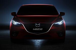 Mazda 3 od 62 900 z�