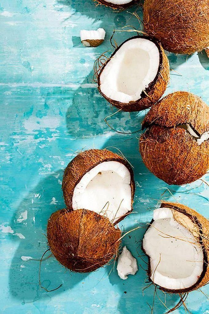 Sięgaj częściej po mleko kokosowe.