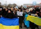 Moskwa chcia�a skaperowa� Tatar�w krymskich. Ale ci nie daj� si� kupi�